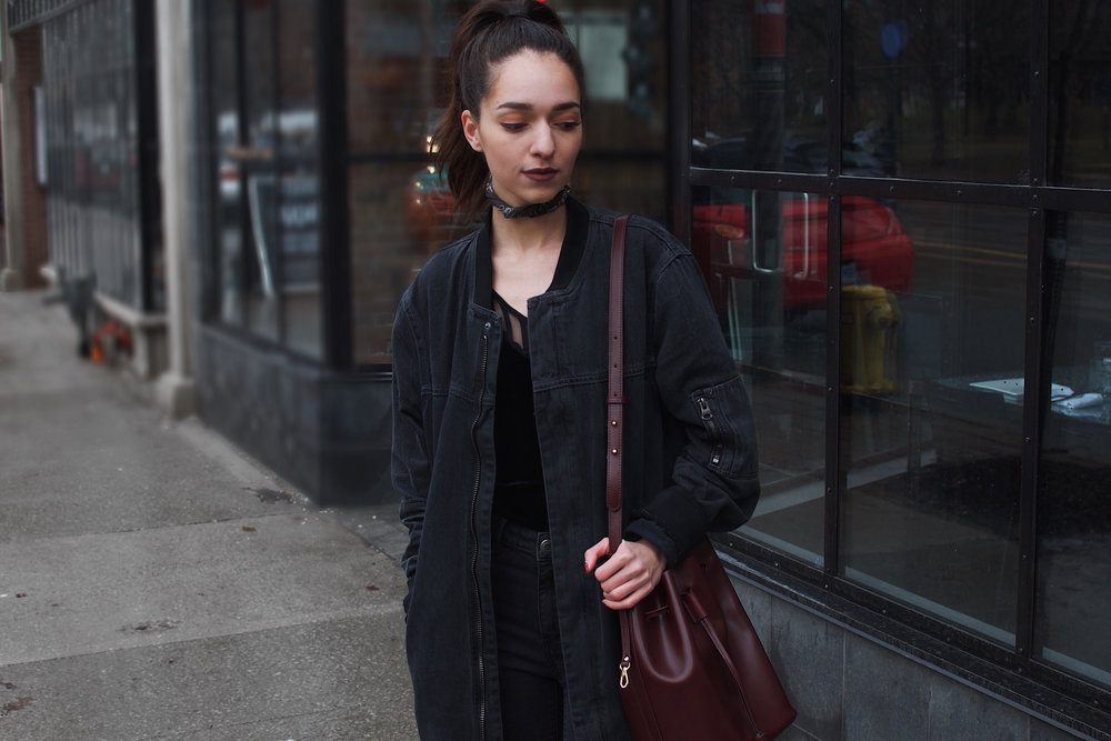 HOW TO STYLE WITH RAINY WEATHER